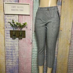 Guess Professional Work Pants Grey Chino Trousers